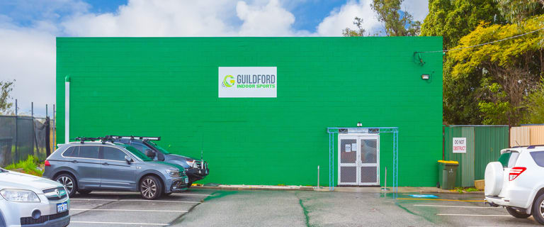 Showrooms / Bulky Goods commercial property for sale at 150 Queens Road South Guildford WA 6055