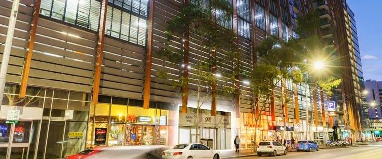 Shop & Retail commercial property for sale at 549 Flinders Street Melbourne VIC 3000