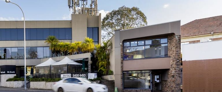 Shop & Retail commercial property for sale at 288 Pacific Highway Lindfield NSW 2070