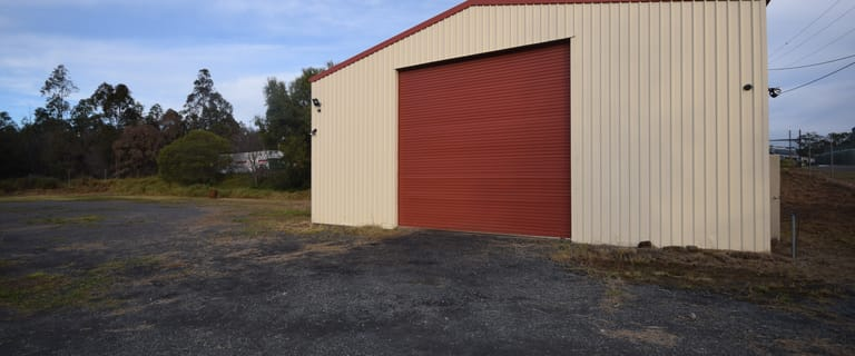 Factory, Warehouse & Industrial commercial property for sale at 1-3 Nans Road Helidon Spa QLD 4344