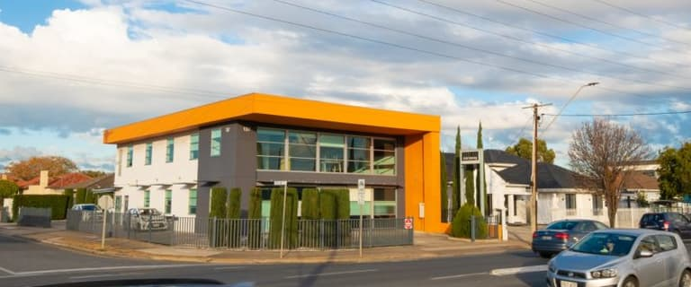 Medical / Consulting commercial property for sale at 137 Marion Road Richmond SA 5033