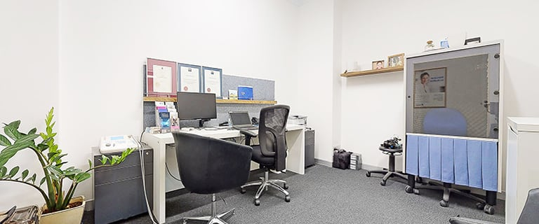 Offices commercial property for sale at 2/17 Blackwood Street Mitchelton QLD 4053