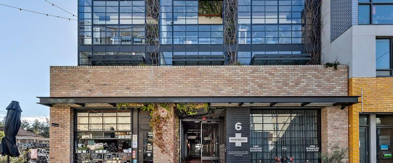 Offices commercial property for sale at Shop 2/6 Florence Street Brunswick VIC 3056