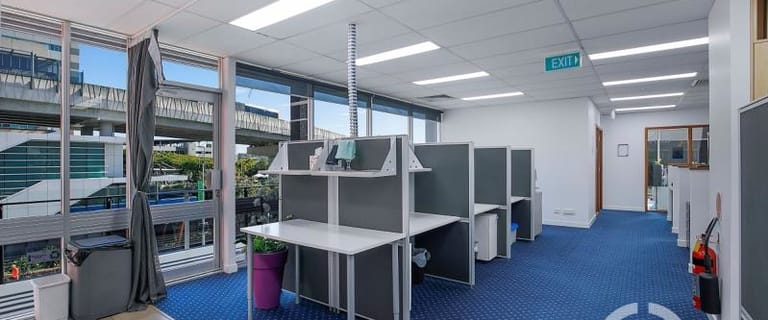Medical / Consulting commercial property for sale at 33 & 34 / 17 Bowen Bridge Road Bowen Hills QLD 4006