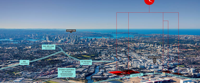 Offices commercial property for sale at Mascot NSW 2020