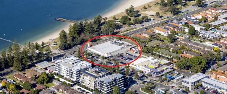 Shop & Retail commercial property for sale at 277 The Grand Parade Ramsgate NSW 2217