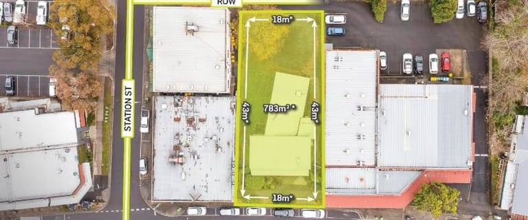 Shop & Retail commercial property for sale at 31 Wray Crescent Mount Evelyn VIC 3796