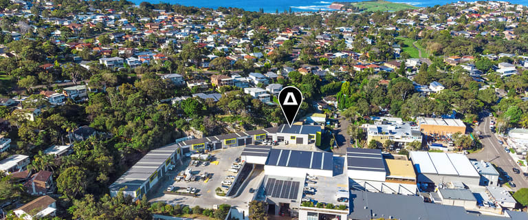 Factory, Warehouse & Industrial commercial property sold at 36/4-7 Villiers Place Cromer NSW 2099