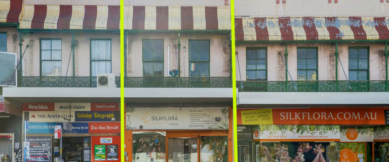 Shop & Retail commercial property sold at 113 Parramatta Road Annandale NSW 2038