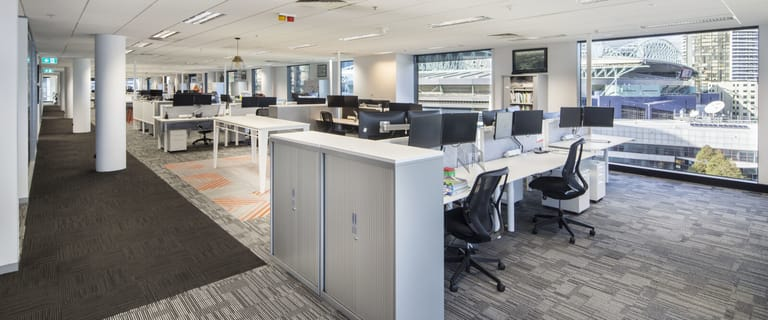 Offices commercial property for sale at 1010 La Trobe Street & The Innovation Building 1010 La Trobe Street Docklands VIC 3008
