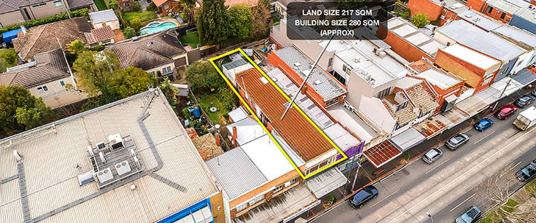 Offices commercial property for sale at 223 Hawthorn Road, Caulfield North VIC 3161