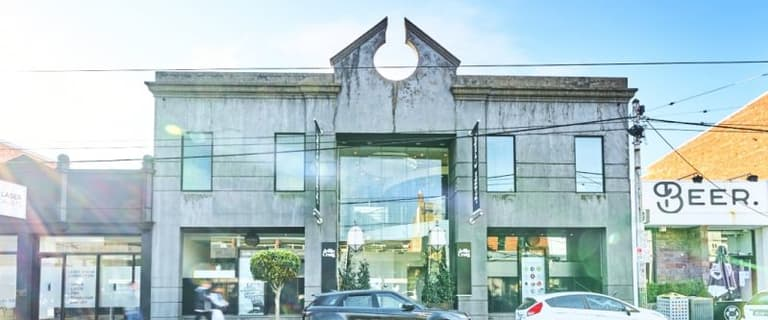 Offices commercial property for sale at 1213-1217 High Street Armadale VIC 3143