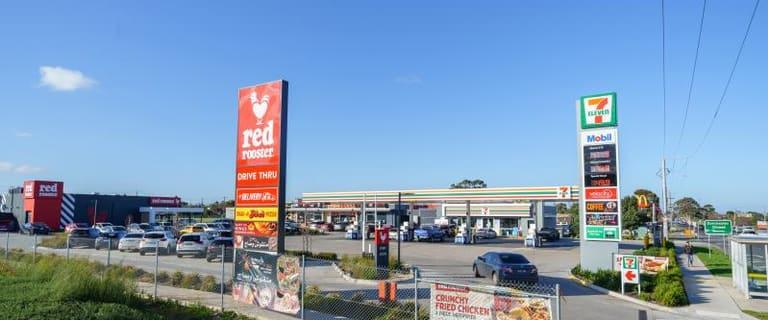 Shop & Retail commercial property for sale at 264-270 Craigieburn Road Craigieburn VIC 3064