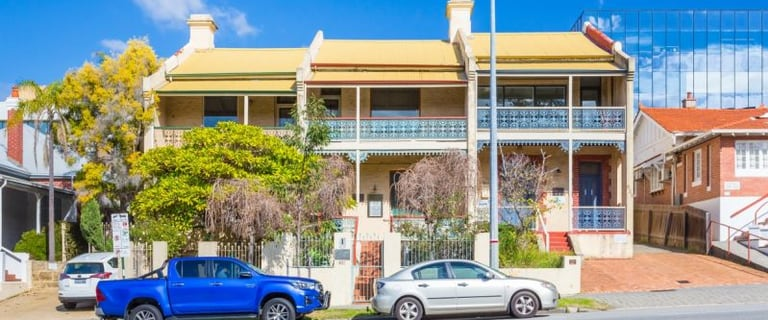 Offices commercial property for sale at 935, 937, 939 Wellington Street West Perth WA 6005