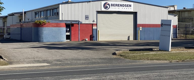 Factory, Warehouse & Industrial commercial property for lease at 229 Boundary Road Paget QLD 4740