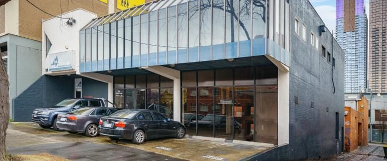 Development / Land commercial property for sale at 24-30 York Street South Melbourne VIC 3205
