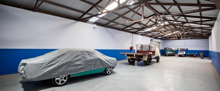 Factory, Warehouse & Industrial commercial property for sale at 23 Pacific Highway & 11 Oakdale Road Gateshead NSW 2290