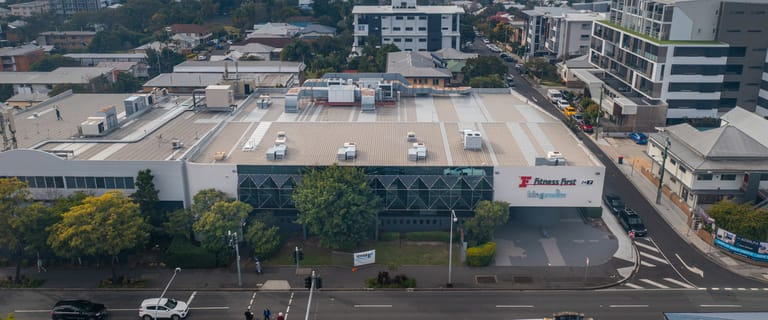 Offices commercial property for sale at 461-463 Lutwyche Road Lutwyche QLD 4030