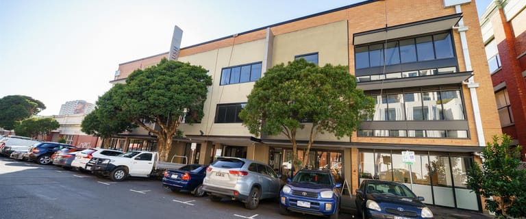Medical / Consulting commercial property for sale at Suites 206, 207 & 208/134 Cambridge Street Collingwood VIC 3066