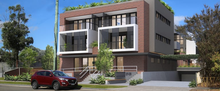 Shop & Retail commercial property sold at 29 Tennyson Street Parramatta NSW 2150