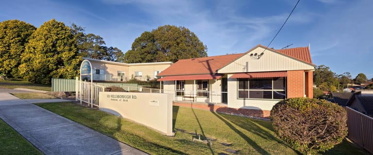 Other commercial property for sale at 10 Hillsborough Road Charlestown NSW 2290