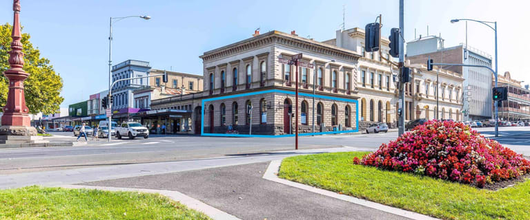 Offices commercial property for sale at 200 Sturt Street Ballarat Central VIC 3350