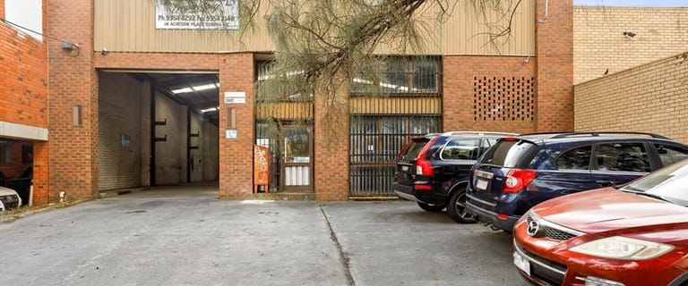 Factory, Warehouse & Industrial commercial property sold at 14 Acheson Place Coburg North VIC 3058