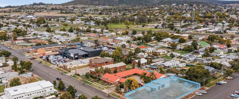 Development / Land commercial property for sale at 349 Conadilly Street Gunnedah NSW 2380