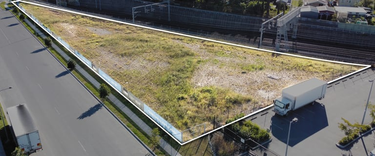 Development / Land commercial property for sale at 55 Kiln Street Darra QLD 4076