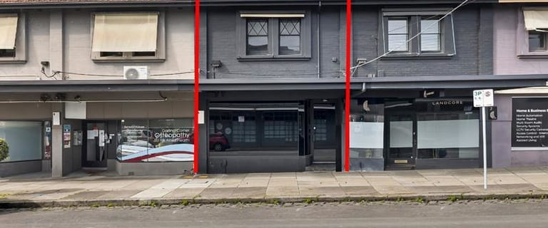 Showrooms / Bulky Goods commercial property for sale at 4 Illowa Street Malvern East VIC 3145