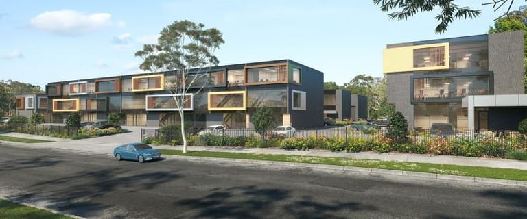 Factory, Warehouse & Industrial commercial property for sale at 47-60 Maddox Road Williamstown North VIC 3016
