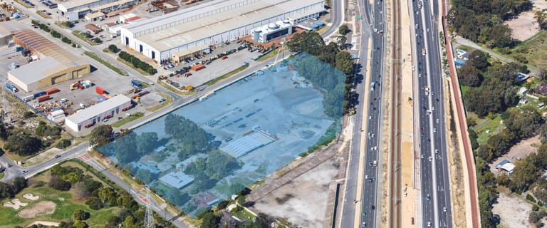 Development / Land commercial property for sale at 5, 9, 13 & 18 Imlah Court Jandakot WA 6164