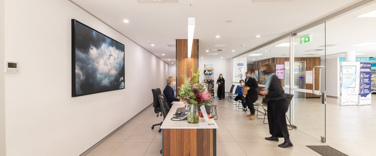 Offices commercial property for sale at 687-689 Old Cleveland Road E Wellington Point QLD 4160