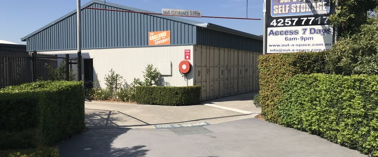 Factory, Warehouse & Industrial commercial property for sale at 7 Delta Place Albion Park Rail NSW 2527