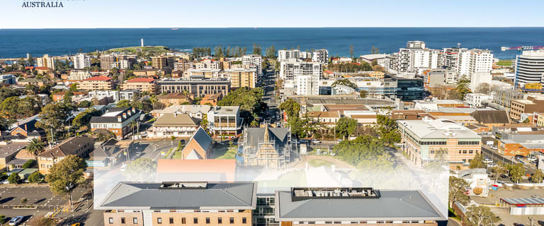 Development / Land commercial property for sale at 60 Market Street Wollongong NSW 2500