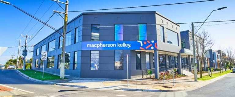 Offices commercial property for sale at 40-42 Scott Street Dandenong VIC 3175