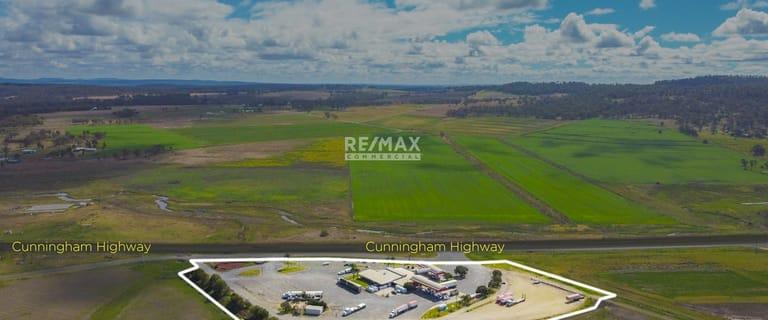 Shop & Retail commercial property for sale at 13015 Cunningham Highway Sladevale QLD 4370