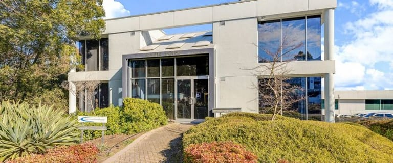 Offices commercial property for lease at Unit 2, 22 Napier Close Deakin ACT 2600
