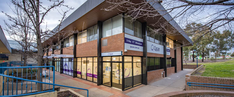 Offices commercial property for sale at Units 3-5/3 Jamison Centre Macquarie ACT 2614