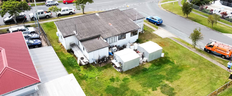 Showrooms / Bulky Goods commercial property sold at 226 South Pine Road Enoggera QLD 4051