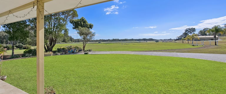 Other commercial property sold at 7 Racewyn Close Port Macquarie NSW 2444
