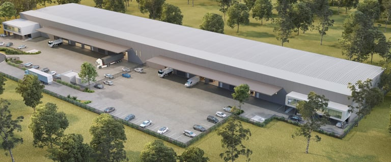 Factory, Warehouse & Industrial commercial property for sale at Lot 2 Tasman Court Keysborough VIC 3173