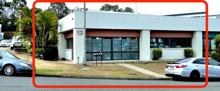 Factory, Warehouse & Industrial commercial property for sale at 3/13 KAMHOLTZ COURT Molendinar QLD 4214