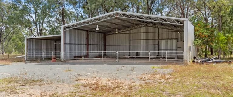 Rural / Farming commercial property for sale at WHOLE OF PROPERTY/113 Pink Lily Road Pink Lily QLD 4702