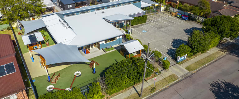 Medical / Consulting commercial property for sale at 4 Nowack Avenue Umina Beach NSW 2257