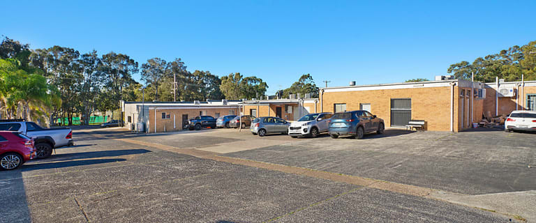 Shop & Retail commercial property for sale at 4-6 Fishing Point Road Rathmines NSW 2283