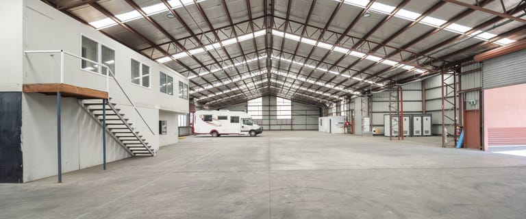 Factory, Warehouse & Industrial commercial property for sale at 163 Ingram Road Acacia Ridge QLD 4110