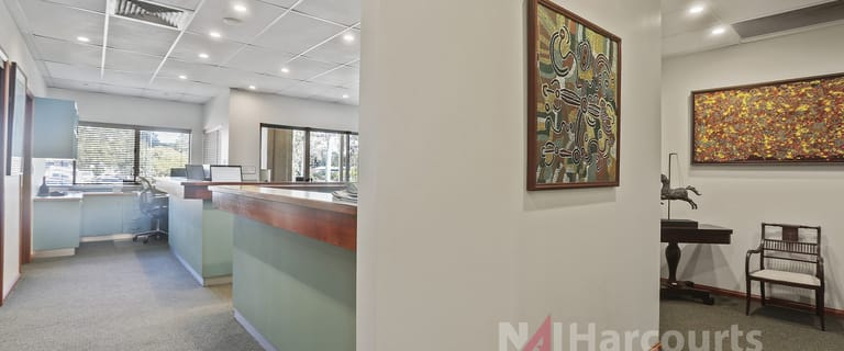 Offices commercial property for sale at 26/9 Princeton Street Kenmore QLD 4069
