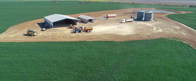 Rural / Farming commercial property for sale at Walgett NSW 2832