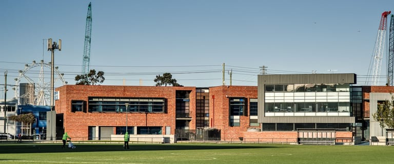 Factory, Warehouse & Industrial commercial property for sale at 2-50 & 1-7 Elizabeth Street Kensington VIC 3031